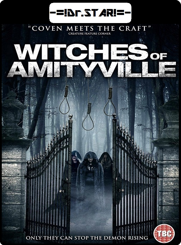 Witches Of Amityville Academy Screen Shot 1